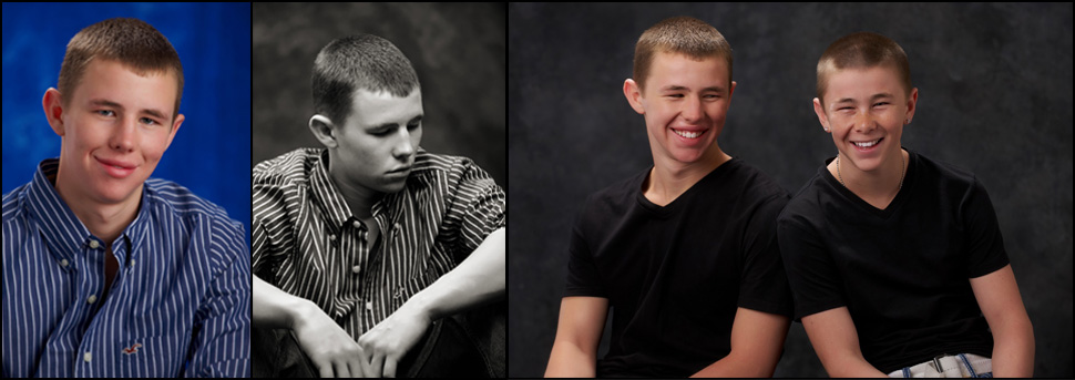 portrait, studio portrait, senior portrait, outdoor portrait Greg Linder Photography